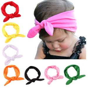 YSense - Baby Girl Cute Headband Head Wrap Hair Band